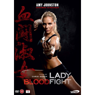 Lady Bloodfight (DVD)