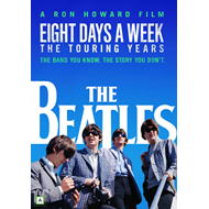 The Beatles: Eight Days A Week - The Touring Years - Special Edition (2DVD)