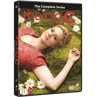 The Big C - The Complete Series (DVD)