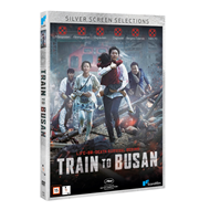 Train To Busan - Slipcase Edition (DVD)