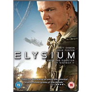 Elysium (UK-import) (DVD)