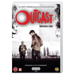 Outcast - Sesong 1 (DVD)
