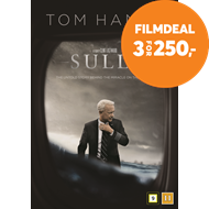 Produktbilde for Sully (DVD)