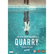 Quarry - Sesong 1 (DVD)