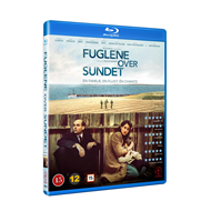Fuglene Over Sundet (BLU-RAY)