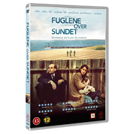 Fuglene Over Sundet (DVD)