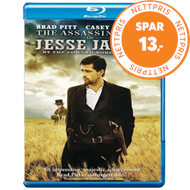 The Assassination Of Jesse James By The Coward Robert Ford (UK-import) (BLU-RAY)