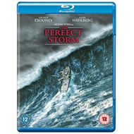 Den Perfekte Stormen (UK-import) (BLU-RAY)