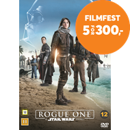 Produktbilde for Rogue One: A Star Wars Story (DVD)