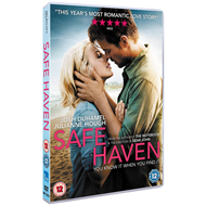 Safe Haven (UK-import) (DVD)
