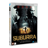 Suburra - Slipcase Edition (DVD)