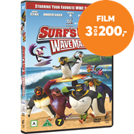 Surf's Up 2: Wave Mania (DVD)