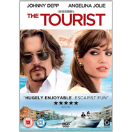 The Tourist (UK-import) (DVD)