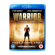 Warrior (UK-import) (BLU-RAY)