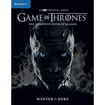 Game Of Thrones - Sesong 7 - Limited Digipack Edition (BLU-RAY)