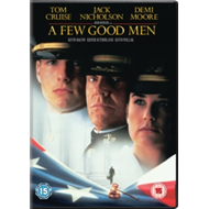 Et Spørsmål Om Ære / A Few Good Men (UK-import) (DVD)