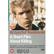 A Short Film About Killing (UK-import) (DVD)
