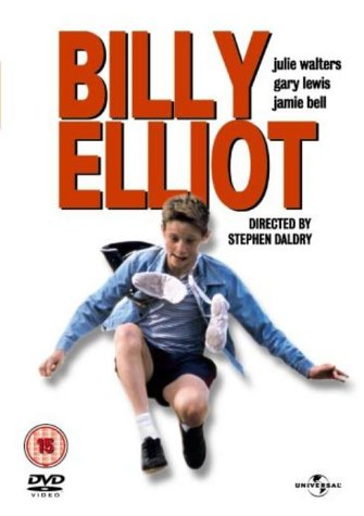Billy Elliot (UK-import) (DVD)