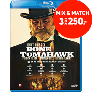 Produktbilde for Bone Tomahawk (BLU-RAY)