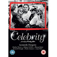 Celebrity (UK-import) (DVD)