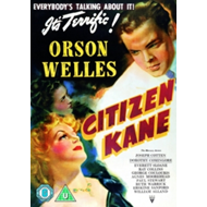 Citizen Kane (UK-import) (DVD)