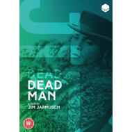 Dead Man (UK-import) (DVD)