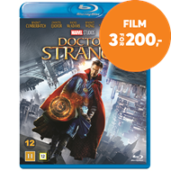 Produktbilde for Doctor Strange (BLU-RAY)