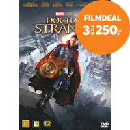 Produktbilde for Doctor Strange (DVD)