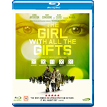 The Girl With All The Gifts - PK-Eksklusiv Utgave (BLU-RAY)