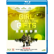The Girl With All The Gifts (BLU-RAY)