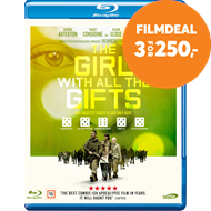 Produktbilde for The Girl With All The Gifts (BLU-RAY)