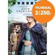 Produktbilde for Love And Friendship (DVD)