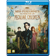 Miss Peregrine's Home For Peculiar Children (BLU-RAY)