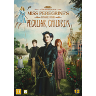 Miss Peregrine's Home For Peculiar Children (DVD)