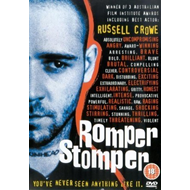 Romper Stomper (UK-import) (DVD)