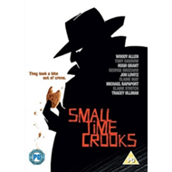 Small Time Crooks (UK-import) (DVD)