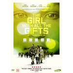 The Girl With All The Gifts - PK-Eksklusiv Utgave (DVD)
