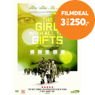 Produktbilde for The Girl With All The Gifts (DVD)