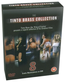 Tinto Brass Collection (UK-import) (DVD)