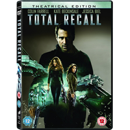 Total Recall (UK-import) (DVD)