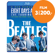 Produktbilde for The Beatles: Eight Days A Week - The Touring Years (BLU-RAY)