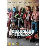 Guardians Of The Galaxy 2 (DVD)