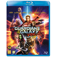 Produktbilde for Guardians Of The Galaxy 2 (BLU-RAY)