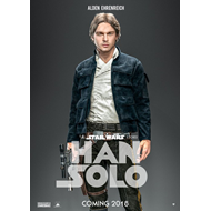 Star Wars: Han Solo (DVD)
