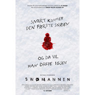 Snømannen (4K Ultra HD + Blu-ray)
