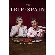 The Trip To Spain (DVD)