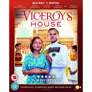 Produktbilde for Viceroy's House (UK-import) (BLU-RAY)