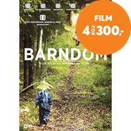 Produktbilde for Barndom (DVD)