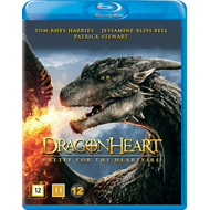 Dragonheart: Battle For The Heartfire (BLU-RAY)