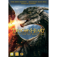 Dragonheart: Battle For The Heartfire (DVD)